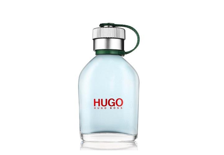 Туалетная вода Hugo Boss 75мл MAN муж
