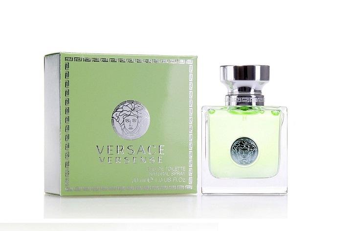 Туалетная вода Versace Versense 30мл жен edt